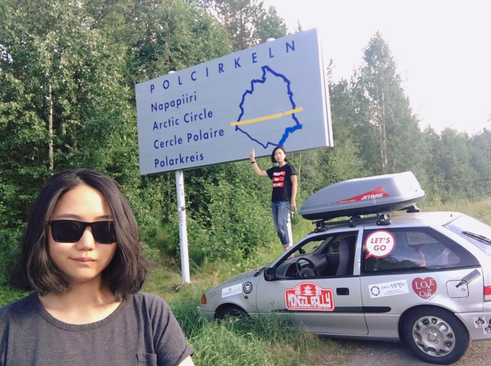 MR16, OTR, Heereen Said Lets Go, artic circle sign.jpg