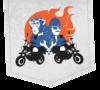 Monkey Run Refundable Bike Deposit