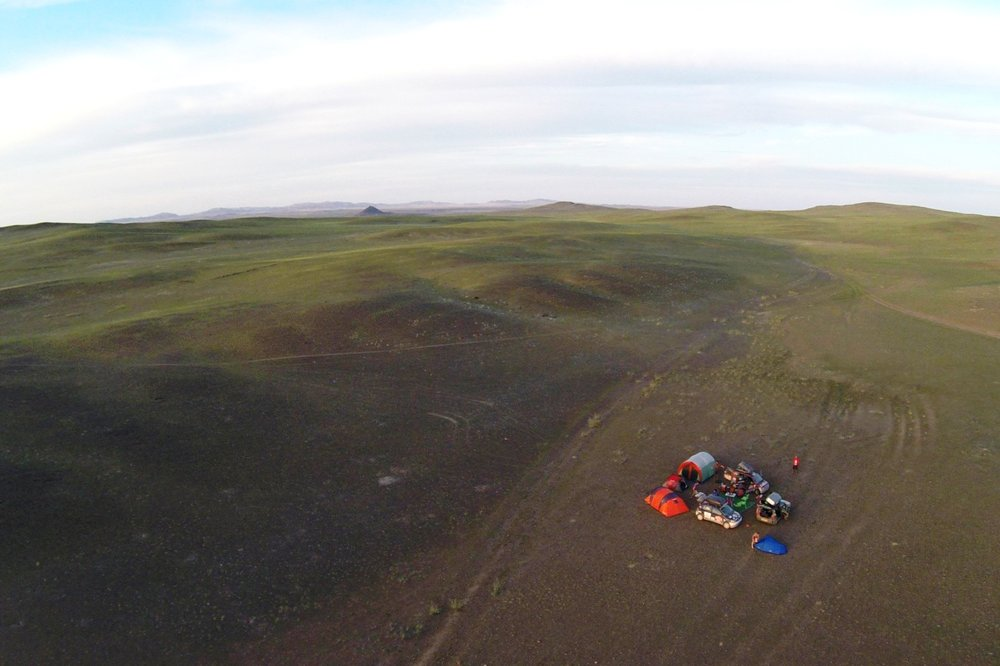 Mongolia - Capsite From Drone.JPG