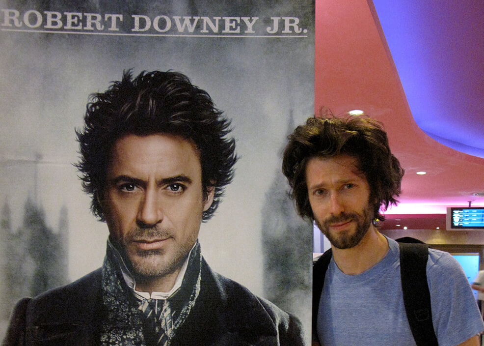 Someone else had already chosen this one and they didn't want to share.
