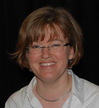 Dr Rebecca Berkley, Chorus Director