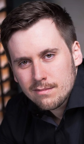 James Bowers, Tenor