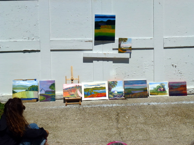 Michigan Landscape Workshop