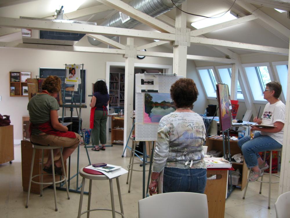 Peninsula School of Art