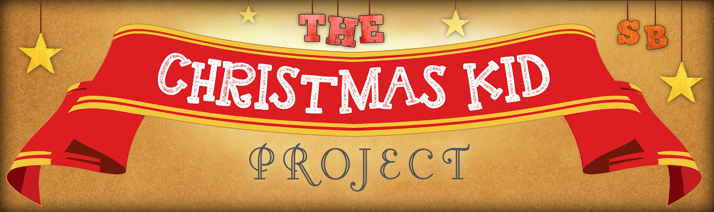 The Christmas Kid Project | StoneBridge Church