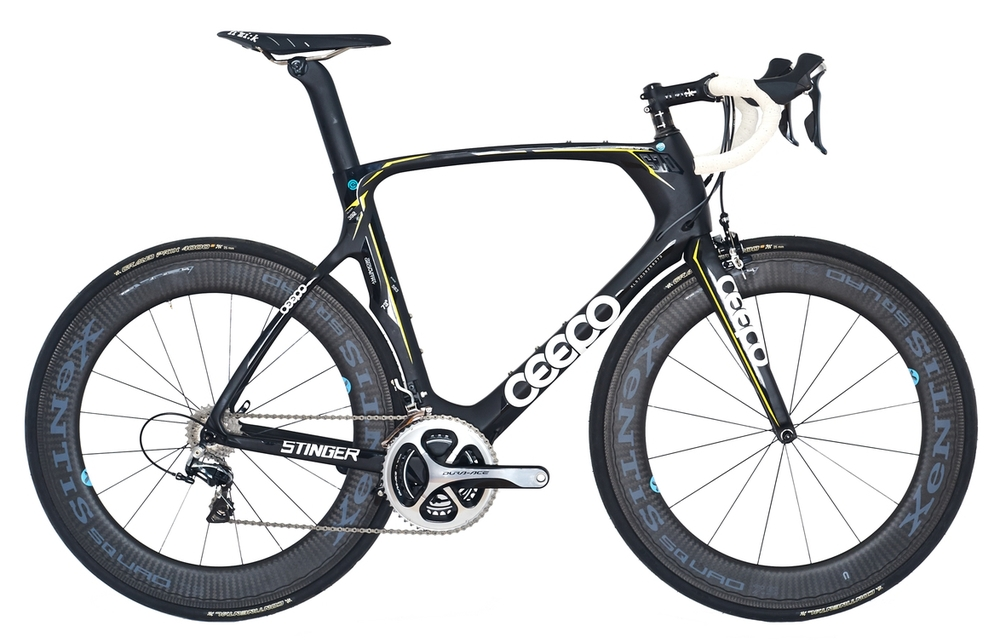 ALL REMAINING 2014 CEEPO FRAMESETS ON SALE FOR 15% OFF - WHILE STOCK LASTS - CLICK TO SHOP NOW