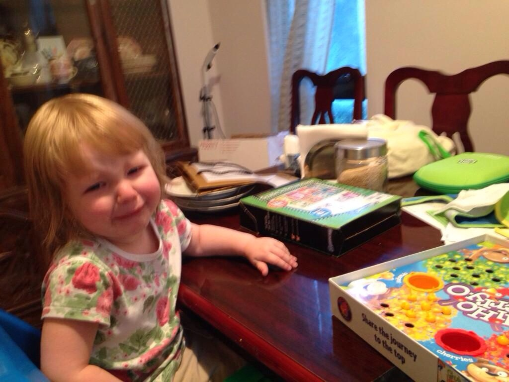 "reasonsmysoniscrying :     ""She didn't want to win.""  Submitted By: Dana R.  Location: District of Columbia, United States"