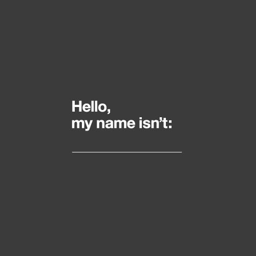nevver :      Hello