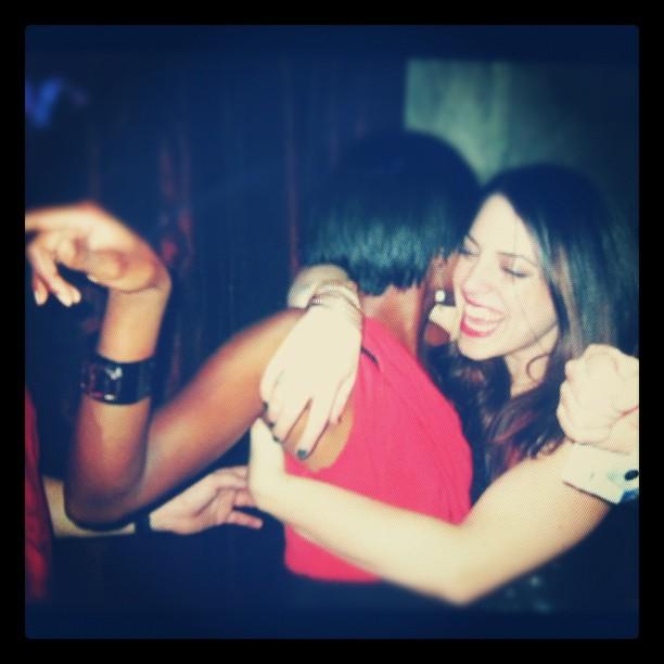 A whole lotta love. #sf #2012  / on Instagram  http://instagr.am/p/eCMw4/