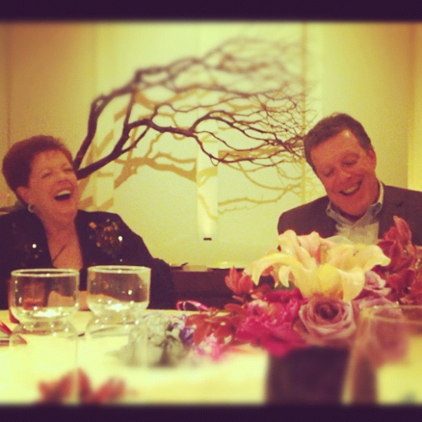 Sheila Joy turns 80. / on Instagram  http://instagr.am/p/dItzx/