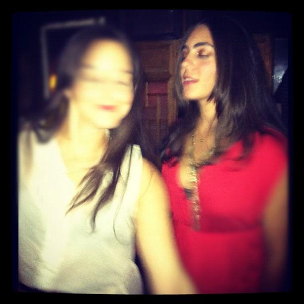 Homegirls. / on Instagram  http://instagr.am/p/SiVAu/