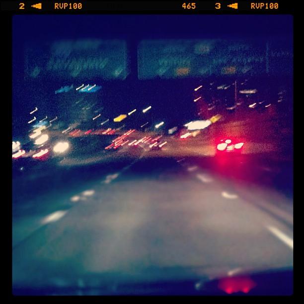 Sacramento. Ventura. Los Angeles. / on Instagram  http://instagr.am/p/PObK4/