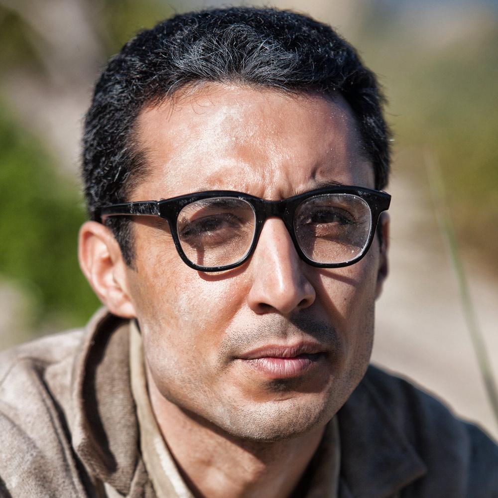 Riaad Moosa - Ahmed Kathrada