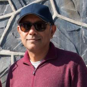 Anant Singh - Producer