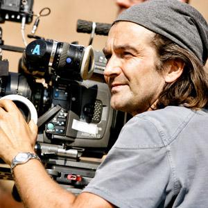 Justin Chadwick - Director