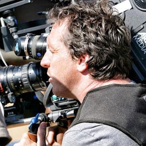 Lol Crawley - Cinematographer