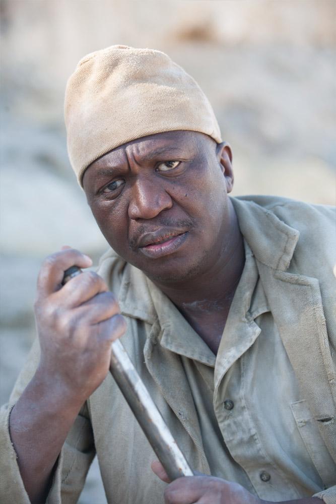 Fana Mokoena (Govan Mbeki)