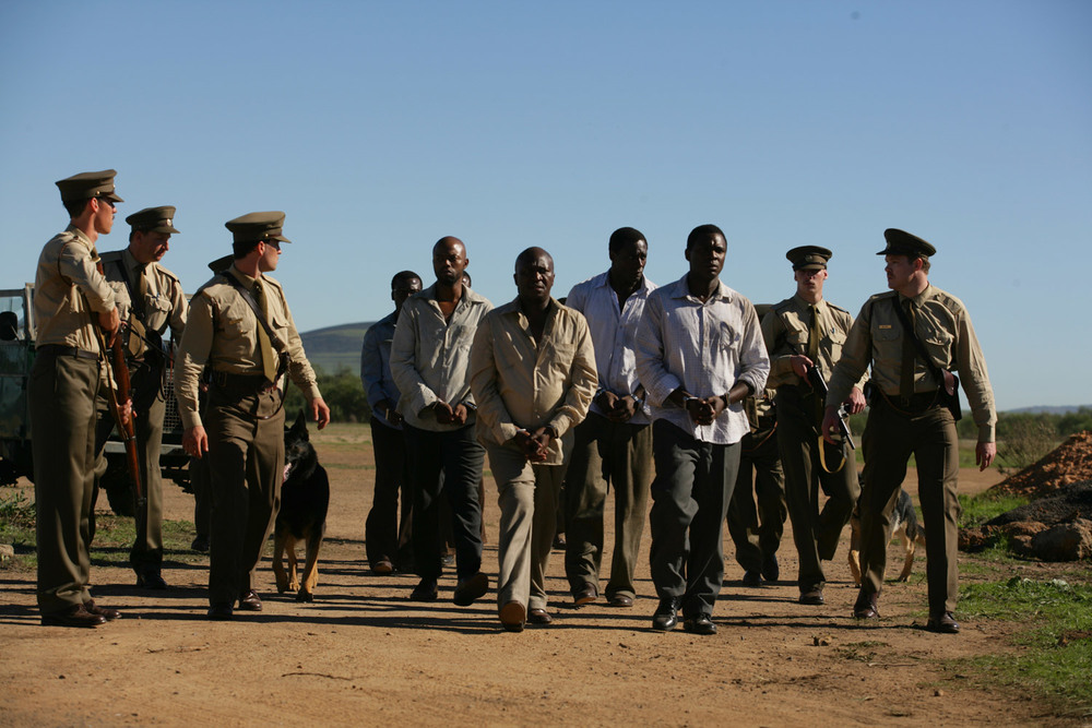 Mandela - Long Walk To Freedom 12
