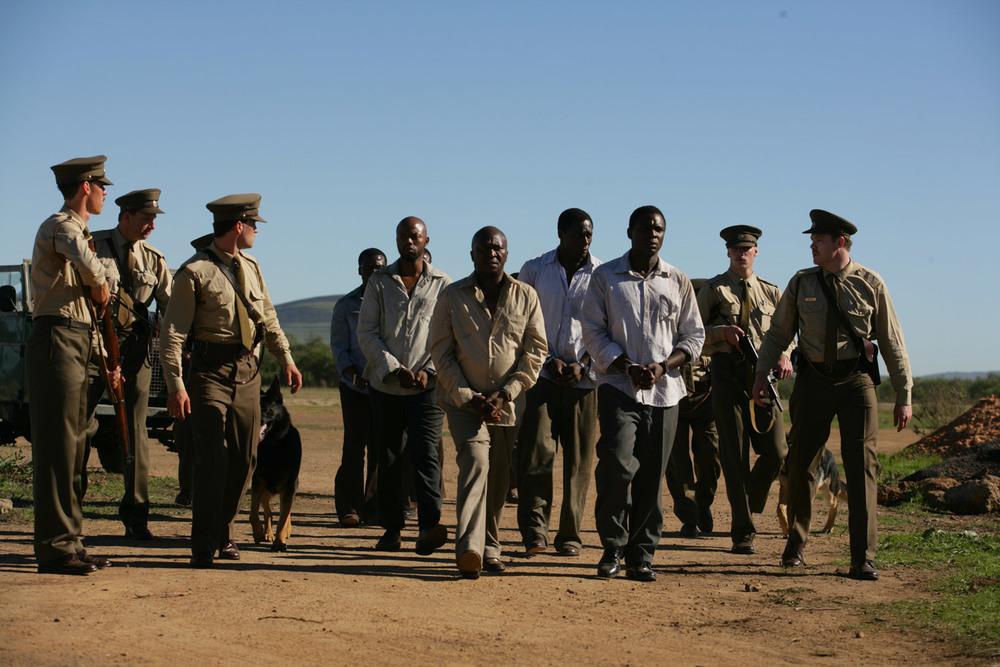 Mandela - Long Walk To Freedom 12