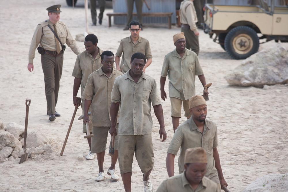 Mandela - Long Walk To Freedom 17