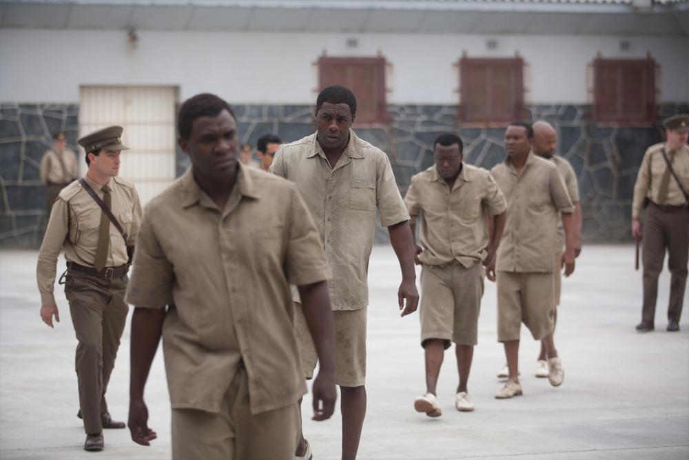 Mandela - Long Walk To Freedom 23