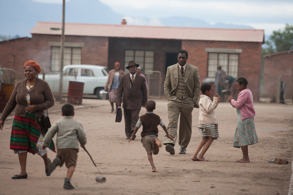 Mandela - Long Walk To Freedom 30