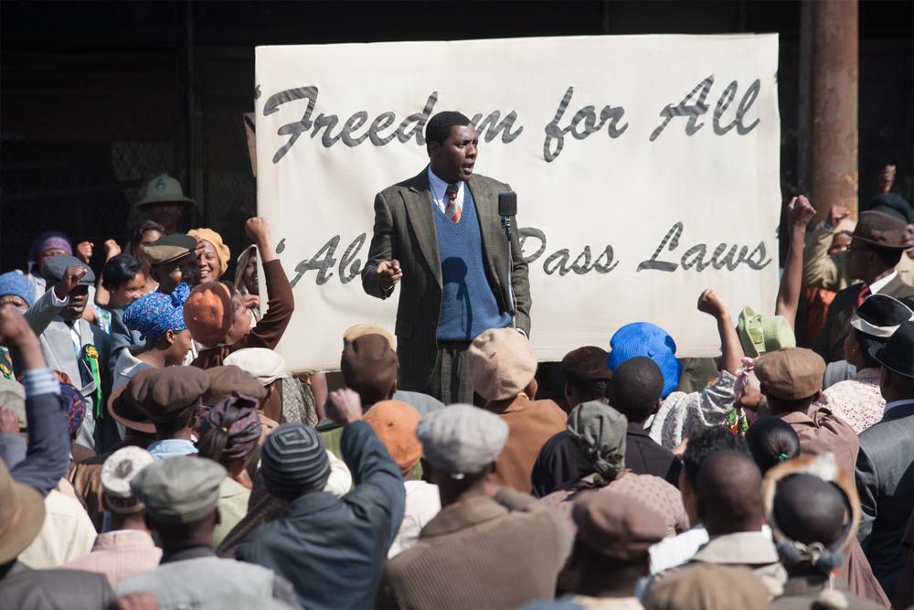 Mandela - Long Walk To Freedom 47