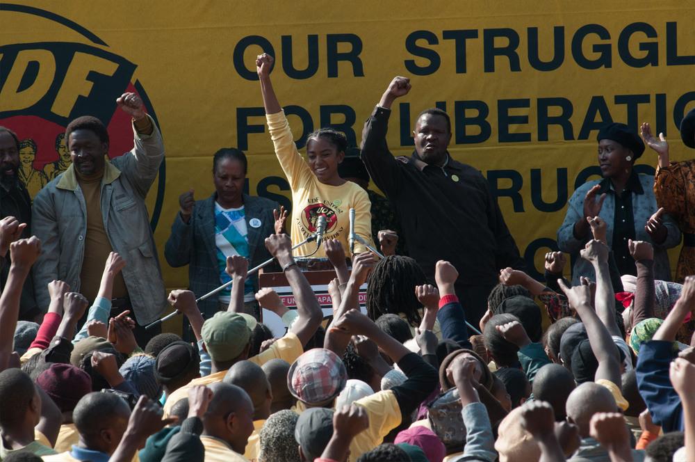 Mandela - Long Walk To Freedom 53