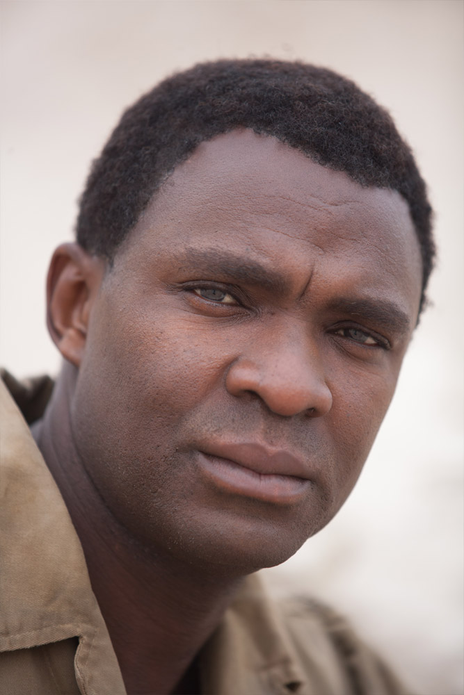 Simo Magwaza (Andrew Mlangeni)