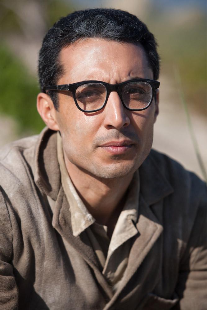 Riaad Moosa (Ahmed Kathrada)