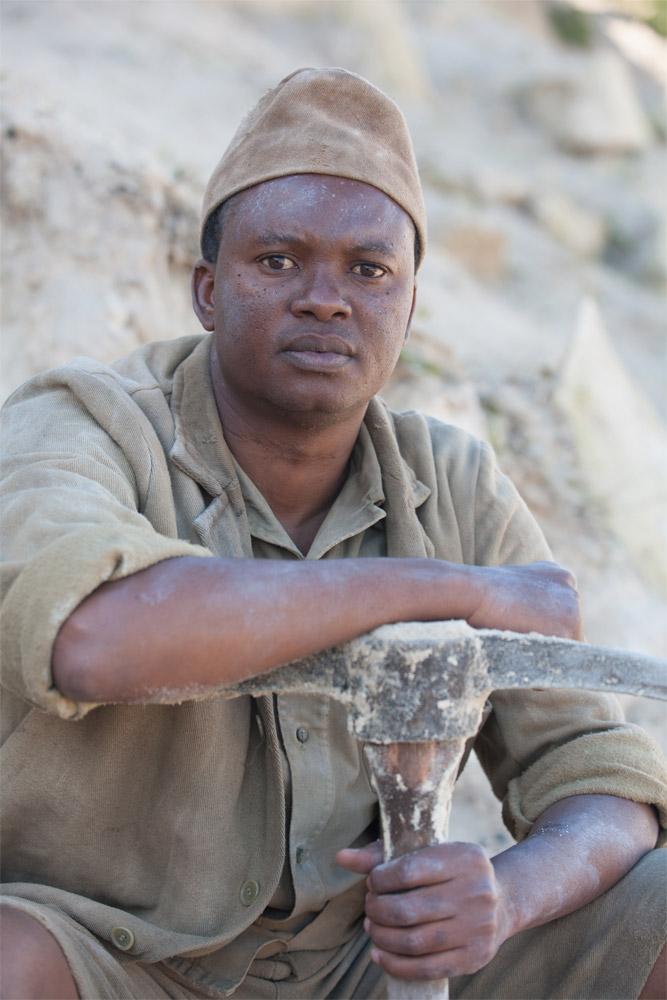 Zolani Mkiva (Raymond Mhlaba)