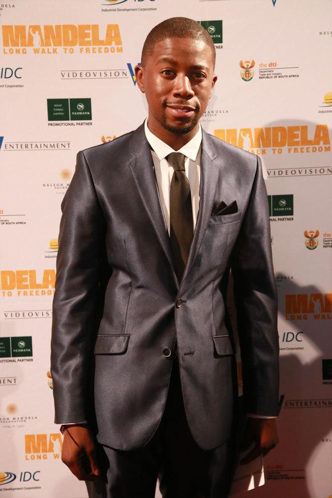 Mandela LWTF Johannesburg Premiere 1