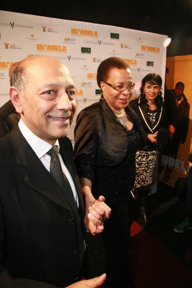 Mandela LWTF Johannesburg Premiere 5