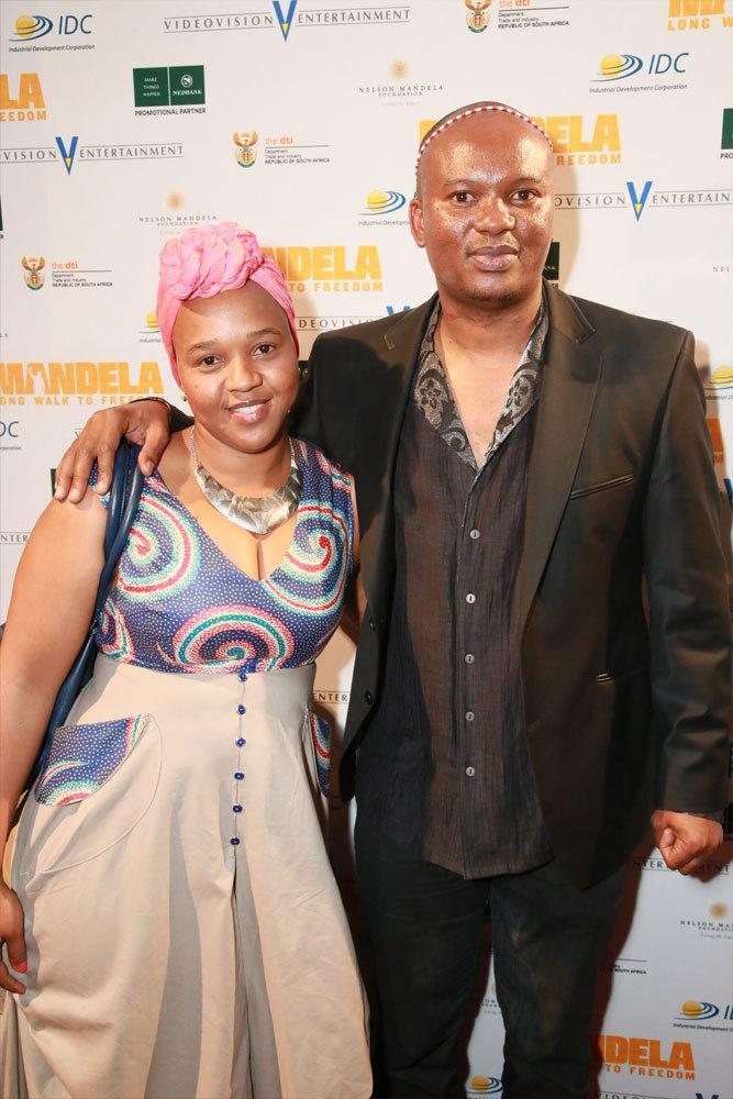 Mandela LWTF Johannesburg Premiere 7