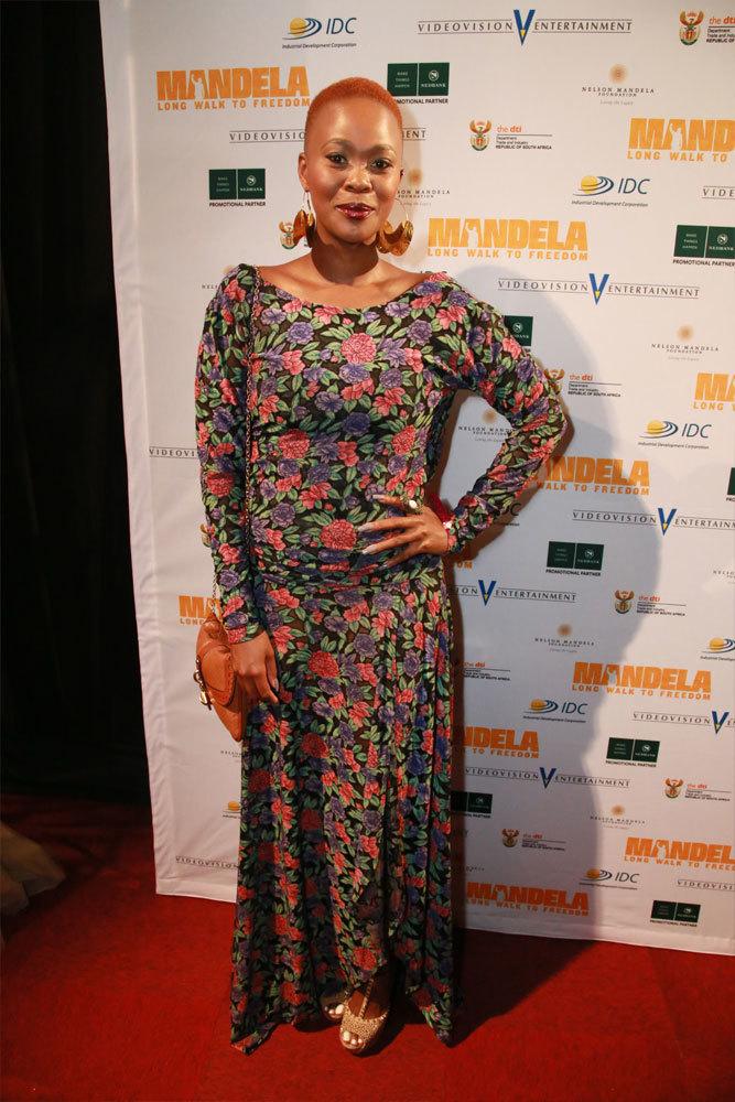 Mandela LWTF Johannesburg Premiere 8