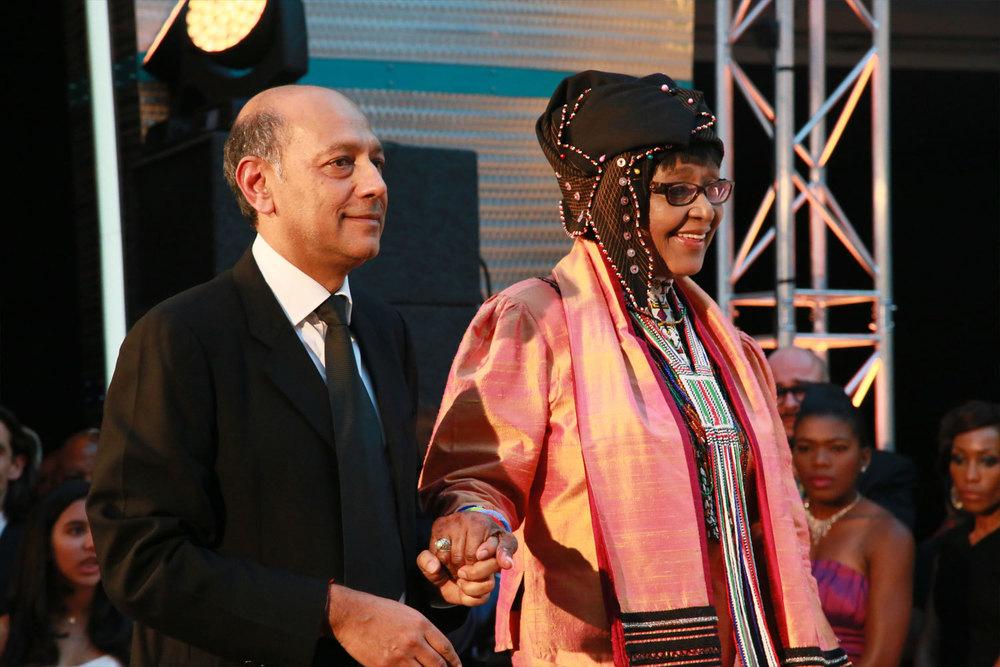 Mandela LWTF Johannesburg Premiere 15
