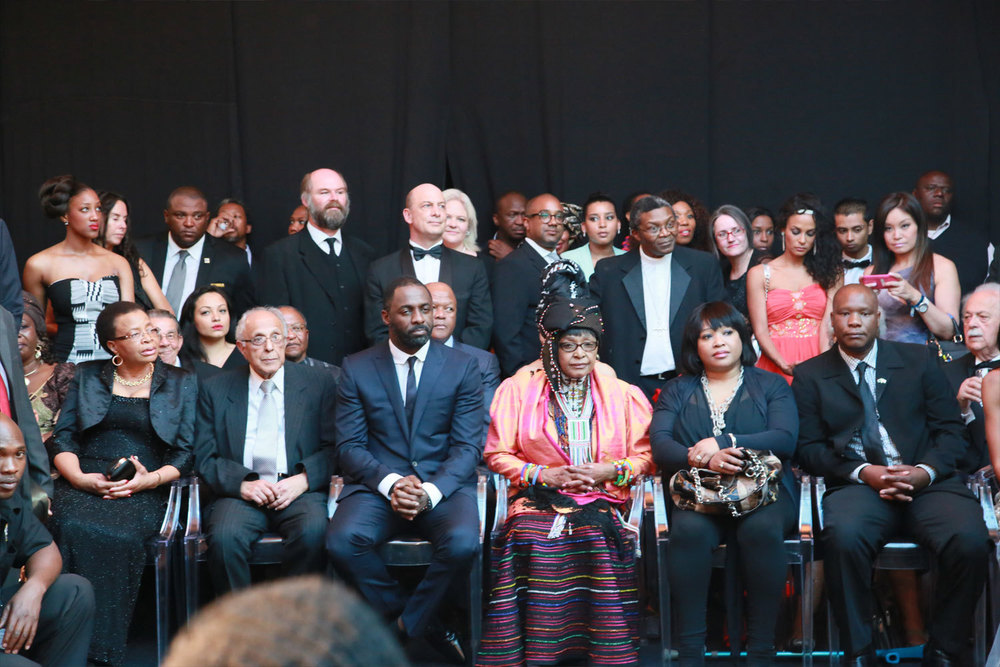 Mandela LWTF Johannesburg Premiere 14