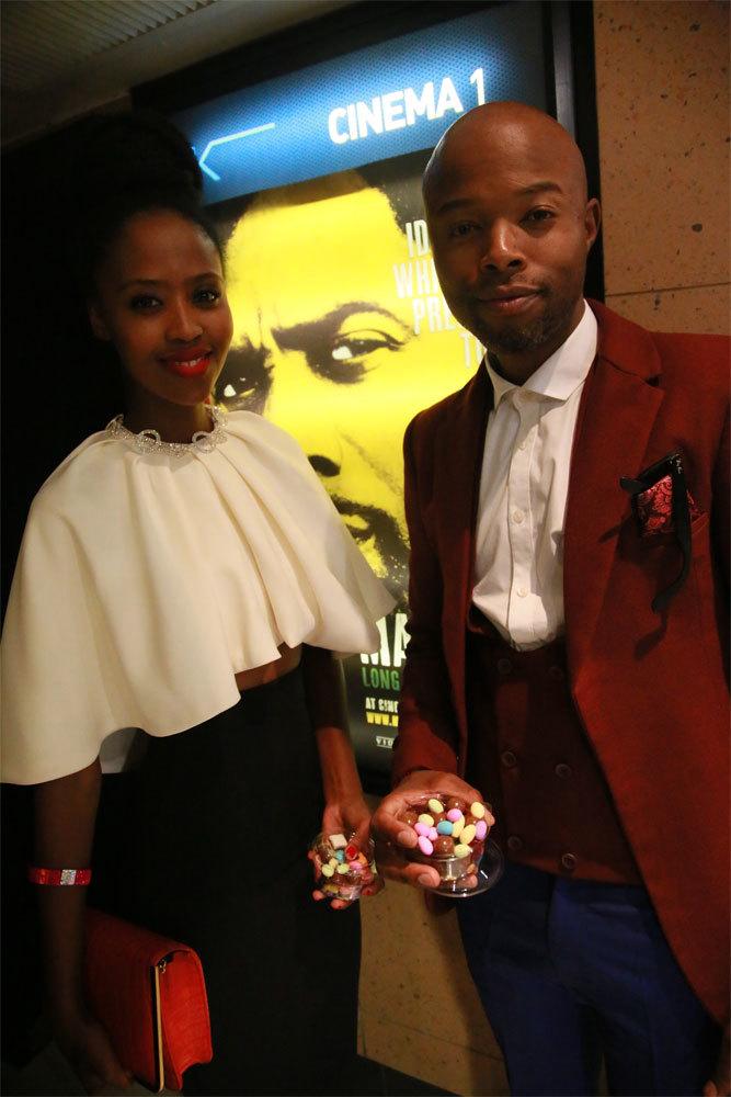 Mandela LWTF Johannesburg Premiere 27