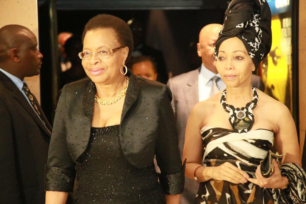 Mandela LWTF Johannesburg Premiere 28