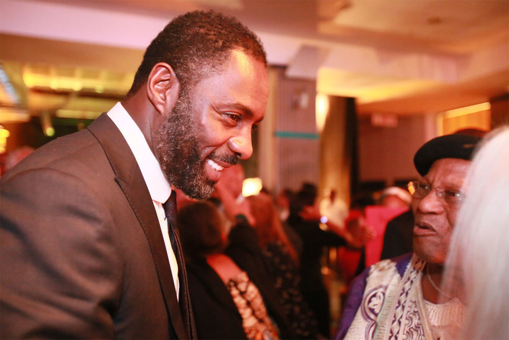 Mandela LWTF Johannesburg Premiere 30
