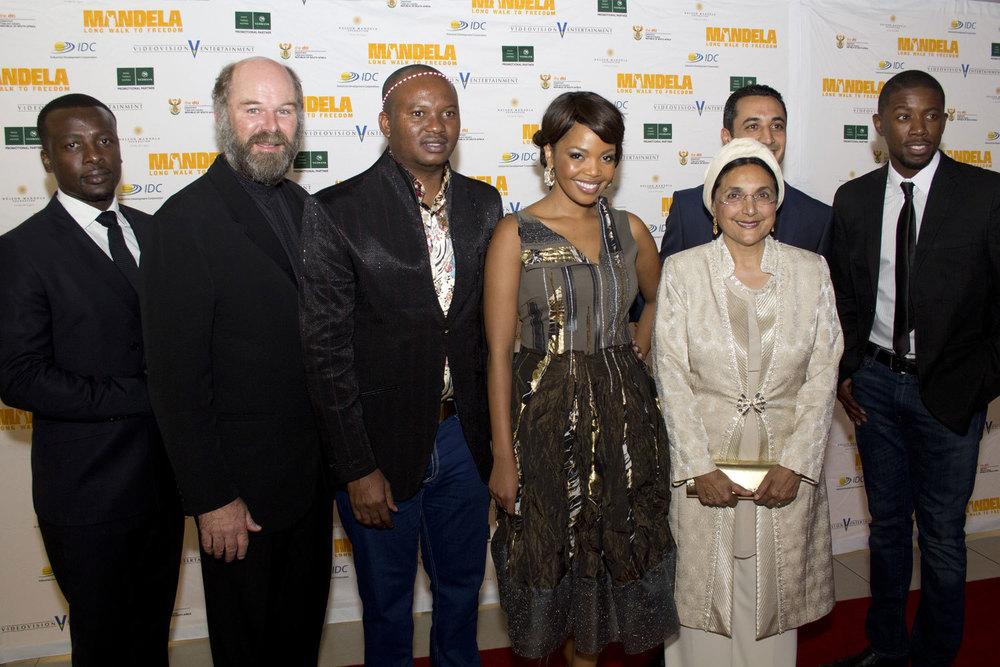 Mandela LWTF Durban Premiere 2