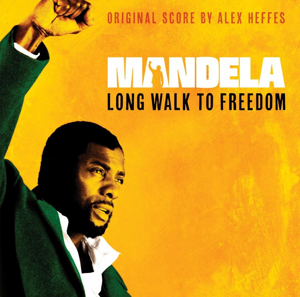 Mandela Long Walk To Freedom Original Score by Alex Heffes