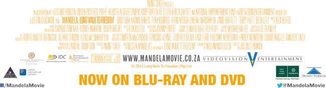 Mandela: Long Walk To Freedom Film