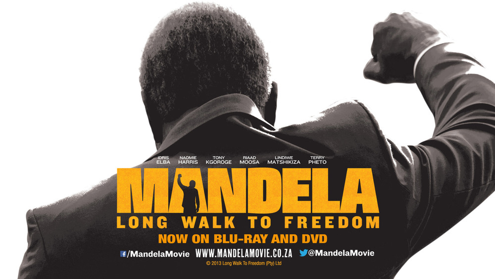 Risultati immagini per mandela the long walk to freedom africa
