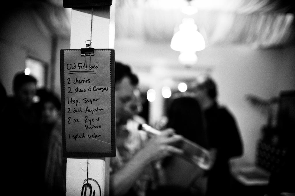 Bourbon Party Mix