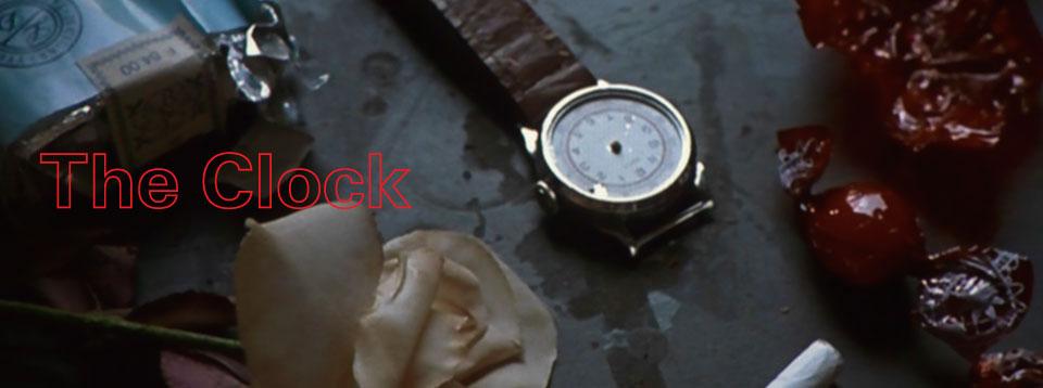 (via  Lincoln Center Festival 2012 | The Clock )