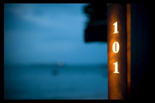room 101 (by n d c)