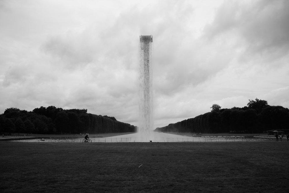 Versailles, 2016