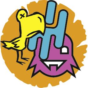Logos   Eine kleine Auswahl diverser Logos und worauf man sie einsetzen kann.