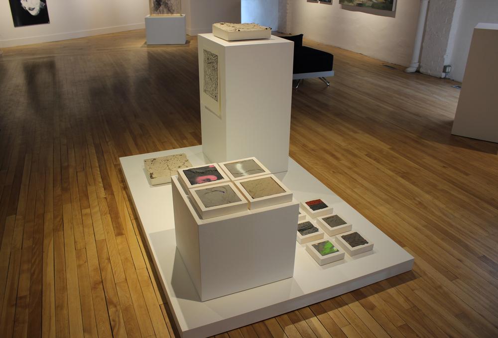 Walnut Contemporary Gallery, Toronto, ON.